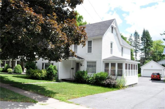 878 State Street, Wilna, NY 13619 (MLS #S1099484) :: BridgeView Real Estate Services
