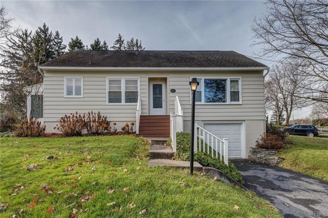 230 E Manchester Road, Geddes, NY 13219 (MLS #S1099687) :: The Rich McCarron Team