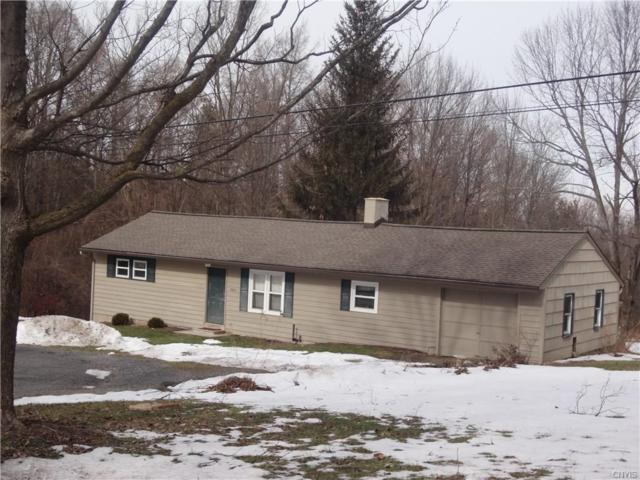 7801 Pratts Falls Road Road, Pompey, NY 13104 (MLS #S1099747) :: Thousand Islands Realty