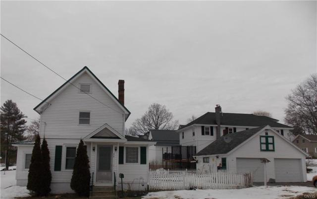36 Madison Street, Champion, NY 13619 (MLS #S1099830) :: BridgeView Real Estate Services