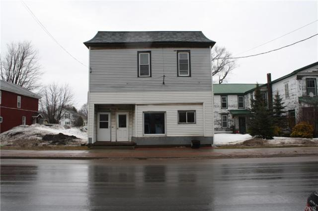 9860 State Route 12, Denmark, NY 13626 (MLS #S1099914) :: BridgeView Real Estate Services