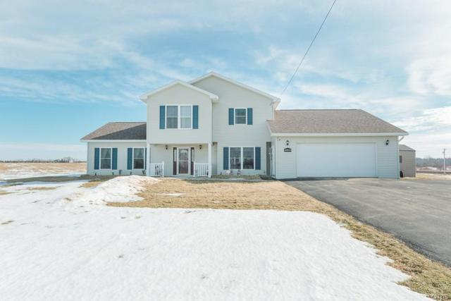 30473 Conklin Road, Le Ray, NY 13637 (MLS #S1099935) :: BridgeView Real Estate Services