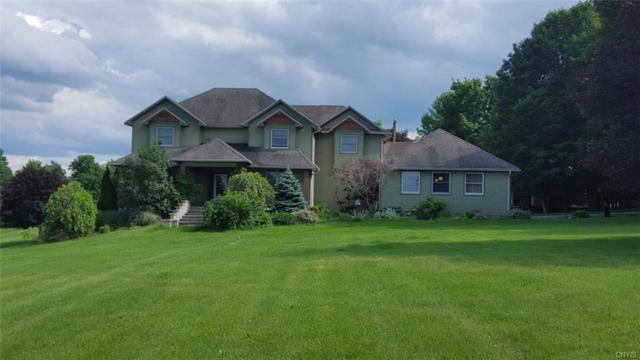 4152 Whitman Road, Lincoln, NY 13032 (MLS #S1100028) :: The CJ Lore Team | RE/MAX Hometown Choice