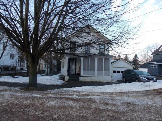 213 N Clinton Street, Wilna, NY 13619 (MLS #S1100147) :: BridgeView Real Estate Services