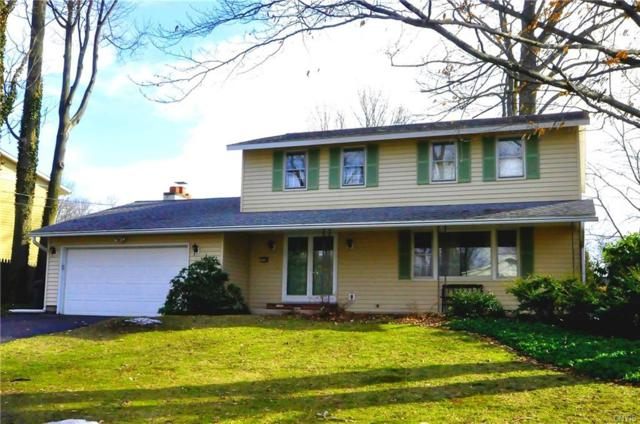 7726 Deerfield Road, Clay, NY 13090 (MLS #S1100233) :: The Chip Hodgkins Team
