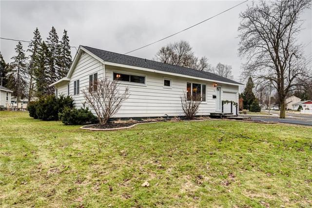 152 Fay Lane, Manlius, NY 13116 (MLS #S1100307) :: The Chip Hodgkins Team