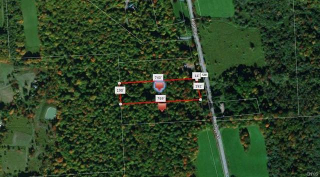 Lot 2A-1 Ridge Road, Pompey, NY 13138 (MLS #S1100321) :: Thousand Islands Realty