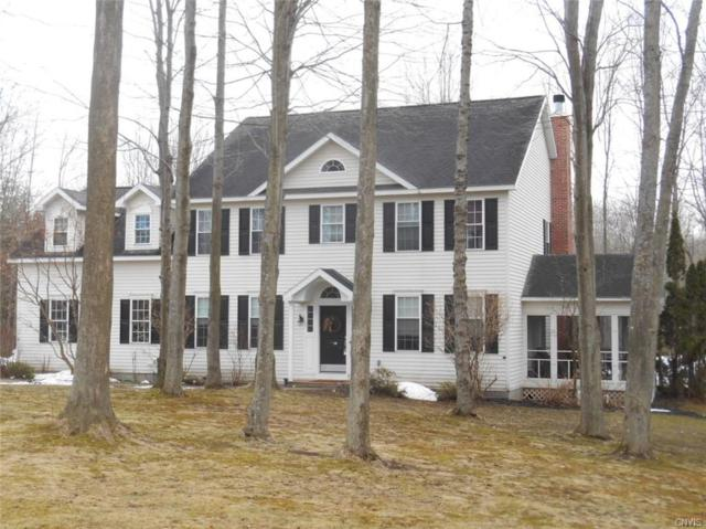 20 Obrien Glenway, Minetto, NY 13126 (MLS #S1100446) :: Thousand Islands Realty