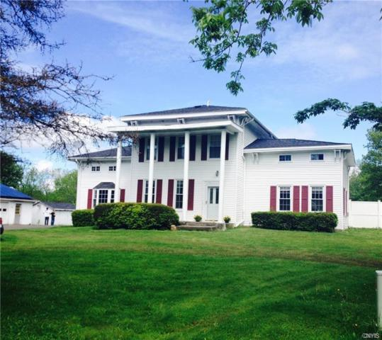 8303 State Route 104, Oswego-Town, NY 13126 (MLS #S1100613) :: BridgeView Real Estate Services