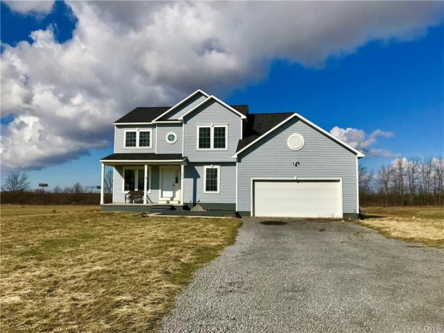26217 Allen Drive, Pamelia, NY 13601 (MLS #S1100677) :: The Chip Hodgkins Team