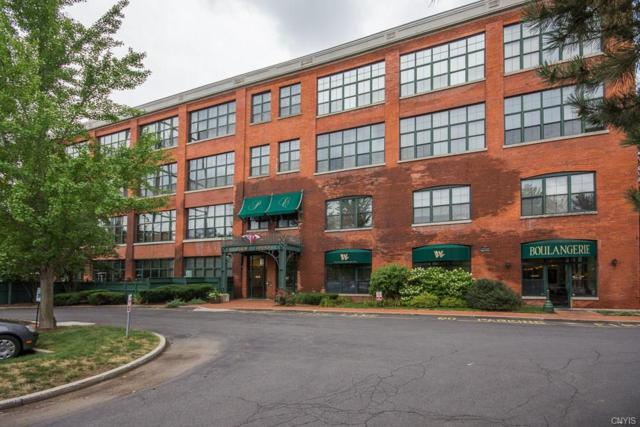 526 Plum Street #302, Syracuse, NY 13204 (MLS #S1100813) :: The Chip Hodgkins Team