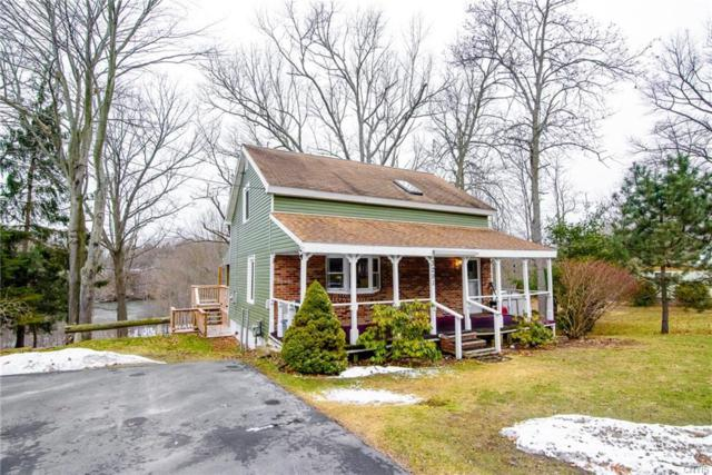 3291 County Route 57, Volney, NY 13126 (MLS #S1100938) :: The Rich McCarron Team