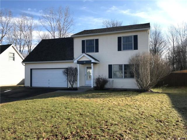 33 Kent Drive, Cortland, NY 13045 (MLS #S1101077) :: The Rich McCarron Team