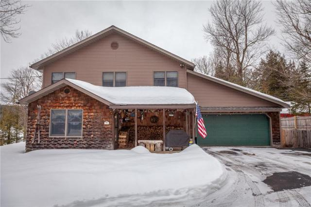 7511 Gulf Brook Drive, Forestport, NY 13438 (MLS #S1101150) :: Thousand Islands Realty