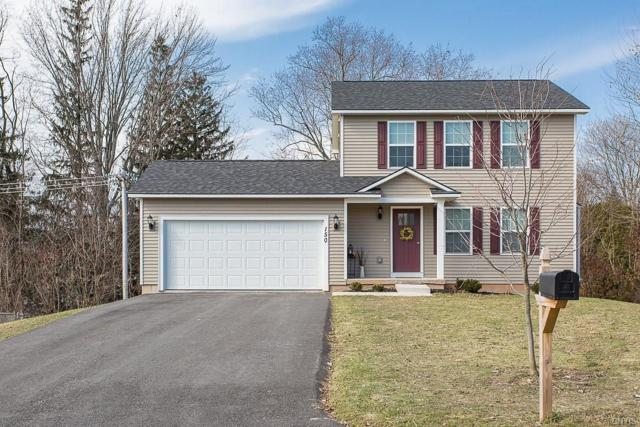 150 Festa Fairway Lane, Lysander, NY 13027 (MLS #S1101305) :: Longley Jones Residential