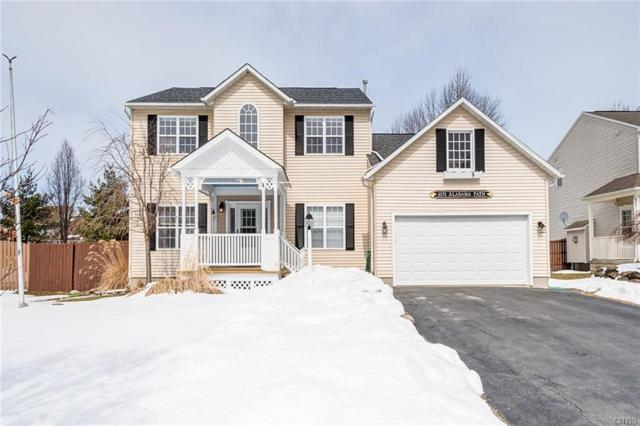6275 Alabama, Cicero, NY 13039 (MLS #S1101782) :: The Rich McCarron Team