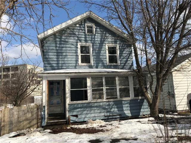 121 Magnolia Street, Syracuse, NY 13204 (MLS #S1101839) :: Thousand Islands Realty
