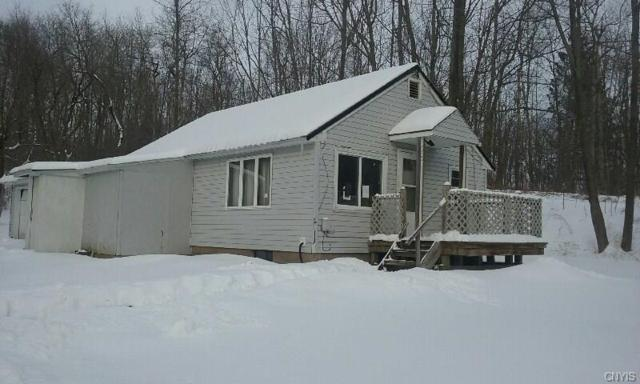 1255 County Route 9, Volney, NY 13069 (MLS #S1101964) :: The Rich McCarron Team