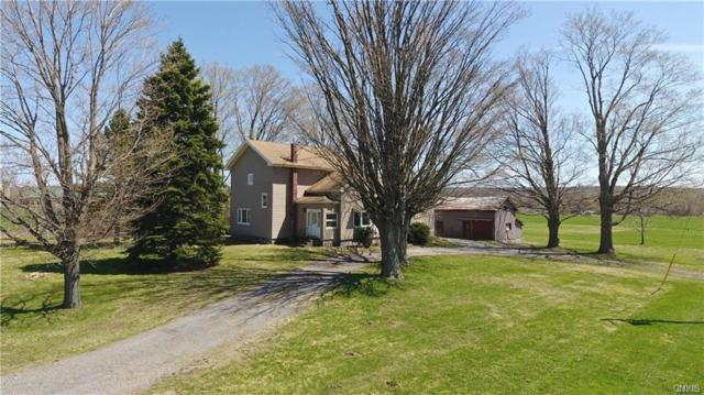 18428 County Route 69, Adams, NY 13605 (MLS #S1102601) :: The Rich McCarron Team