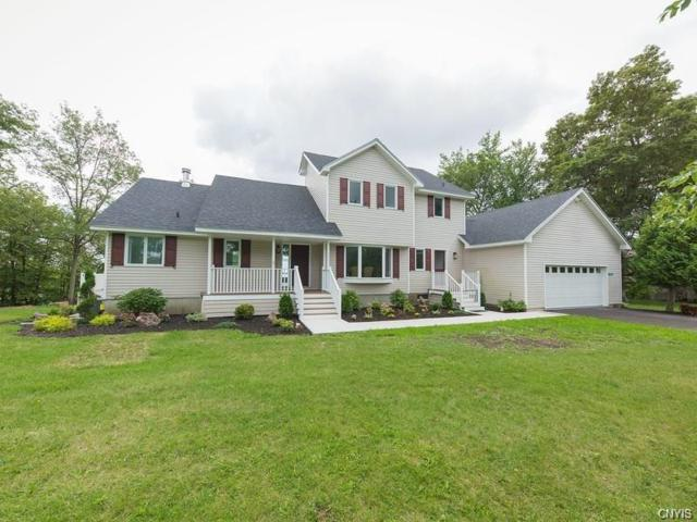 27390 County Route 57, Lyme, NY 13693 (MLS #S1102807) :: The Chip Hodgkins Team