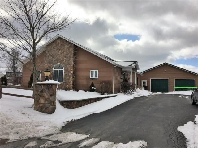 4357 Us Route 11, Richland, NY 13142 (MLS #S1102881) :: The Chip Hodgkins Team