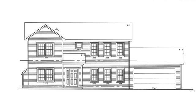 106 Kathleen Terrace, Camillus, NY 13031 (MLS #S1102913) :: The Chip Hodgkins Team