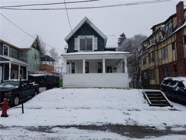 320 Grant Avenue, Syracuse, NY 13207 (MLS #S1102935) :: Thousand Islands Realty