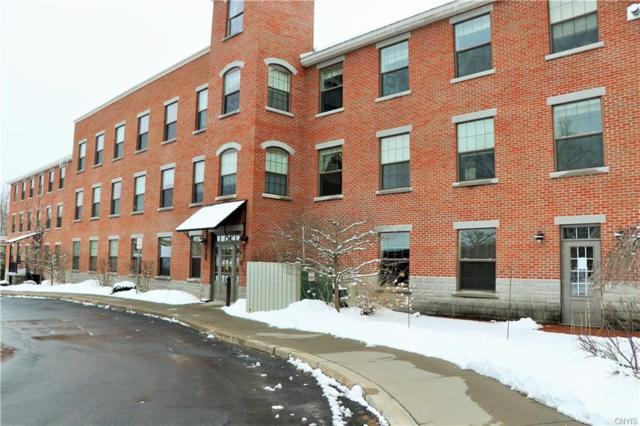 28 Maple Street #305, Marcellus, NY 13108 (MLS #S1103606) :: The Chip Hodgkins Team