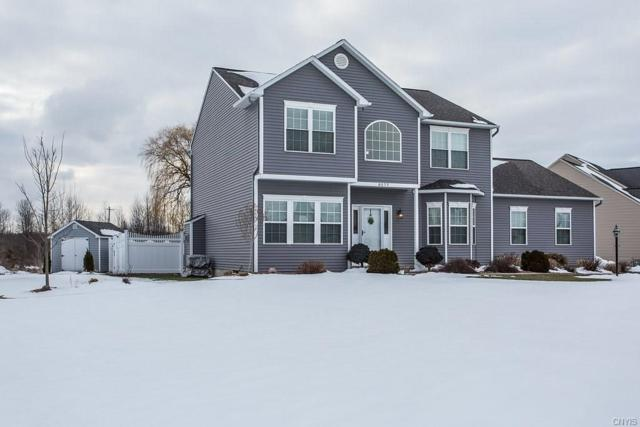 8577 Lyons Landing Road, Cicero, NY 13039 (MLS #S1103702) :: The Chip Hodgkins Team