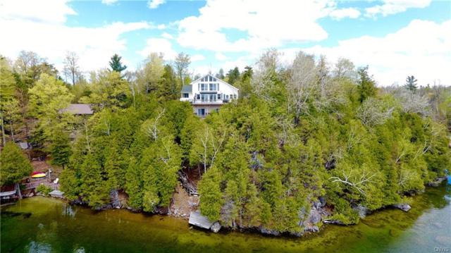1 Indian Head A, Fowler, NY 13642 (MLS #S1103757) :: Updegraff Group