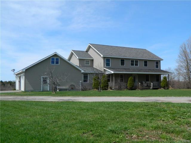 9729 Watson Road, Denmark, NY 13631 (MLS #S1103766) :: The Chip Hodgkins Team