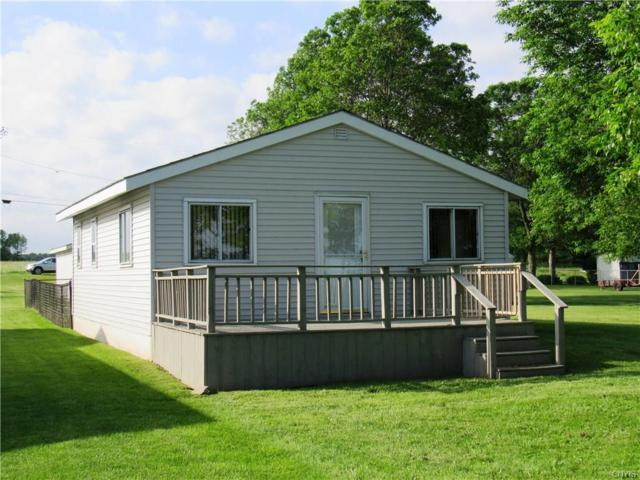 26691 Three Mile Point Road, Lyme, NY 13622 (MLS #S1104142) :: The Chip Hodgkins Team