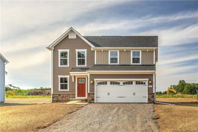 4455 Pace Lane, Clay, NY 13041 (MLS #S1104327) :: The Rich McCarron Team