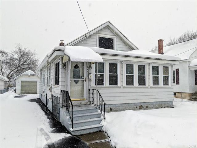 245 North Avenue, Syracuse, NY 13206 (MLS #S1104345) :: Thousand Islands Realty