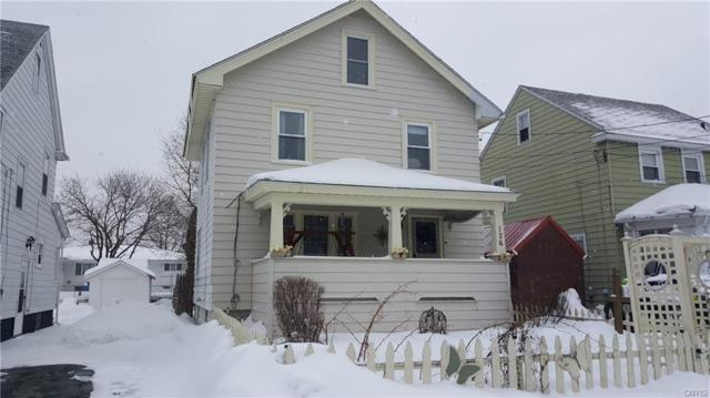 126 Darlington Road, Syracuse, NY 13208 (MLS #S1104404) :: Thousand Islands Realty