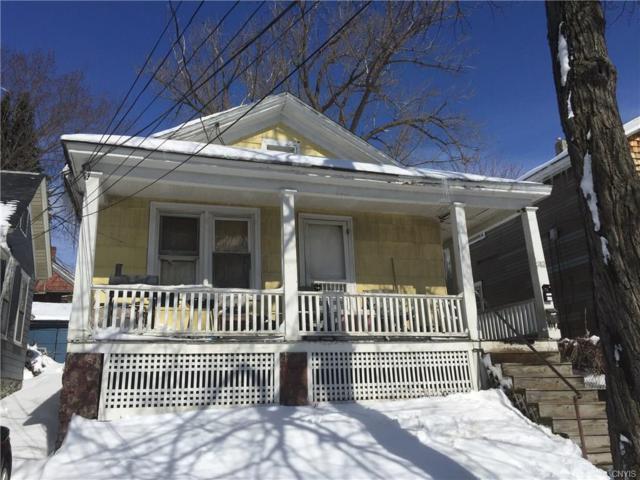 742 N Alvord Street, Syracuse, NY 13208 (MLS #S1104434) :: Thousand Islands Realty