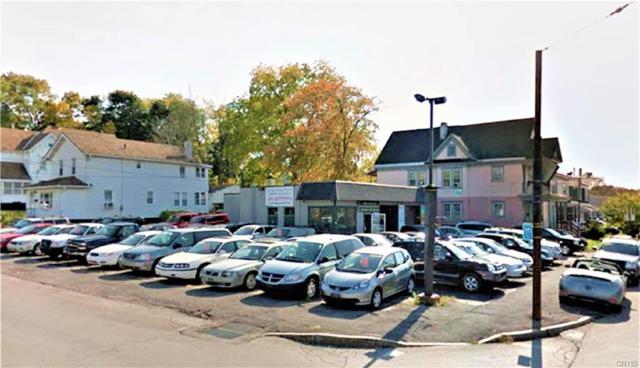 726 Wolf Street, Syracuse, NY 13208 (MLS #S1104595) :: Thousand Islands Realty
