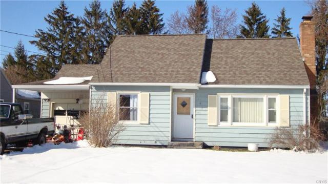 142 Dolshire Drive, Clay, NY 13212 (MLS #S1104916) :: The Rich McCarron Team