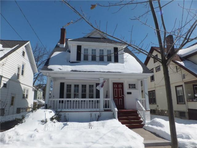 443 Fellows Avenue, Syracuse, NY 13210 (MLS #S1104956) :: Thousand Islands Realty