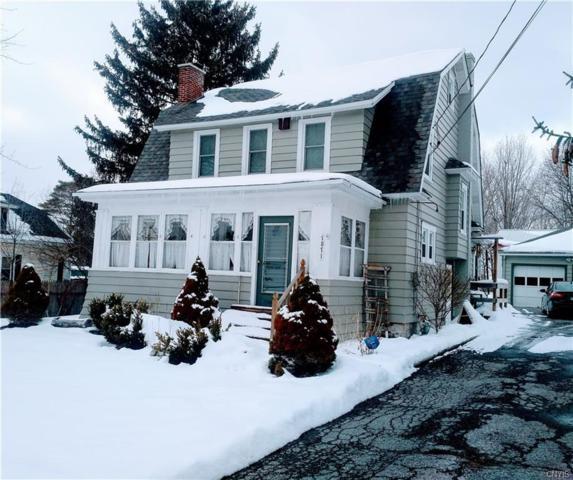 7877 Grant Avenue Road, Sennett, NY 13021 (MLS #S1105088) :: Thousand Islands Realty
