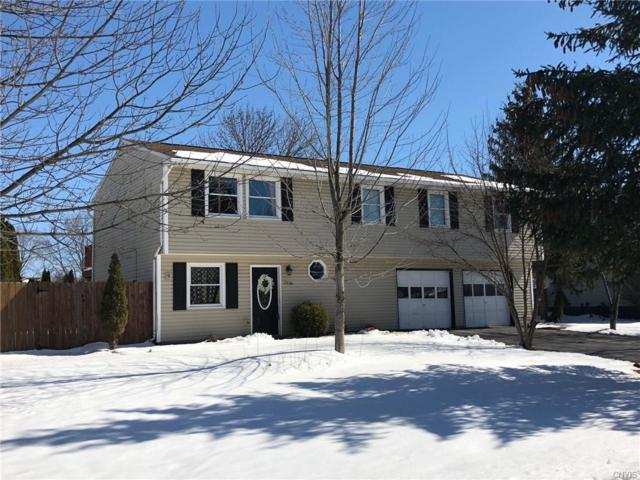 7731 Langen Lane, Cicero, NY 13039 (MLS #S1105179) :: The Rich McCarron Team