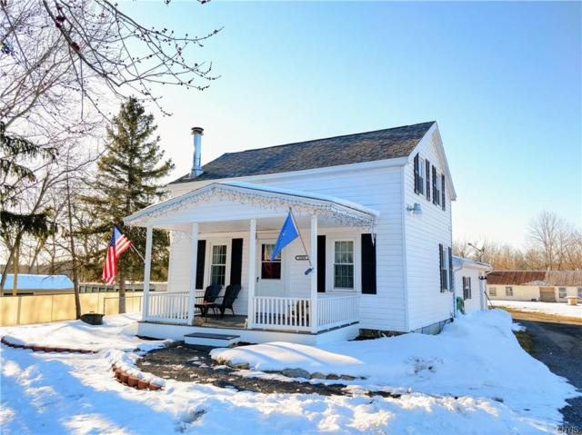 3269 State Route 31, Brutus, NY 13166 (MLS #S1105196) :: Updegraff Group