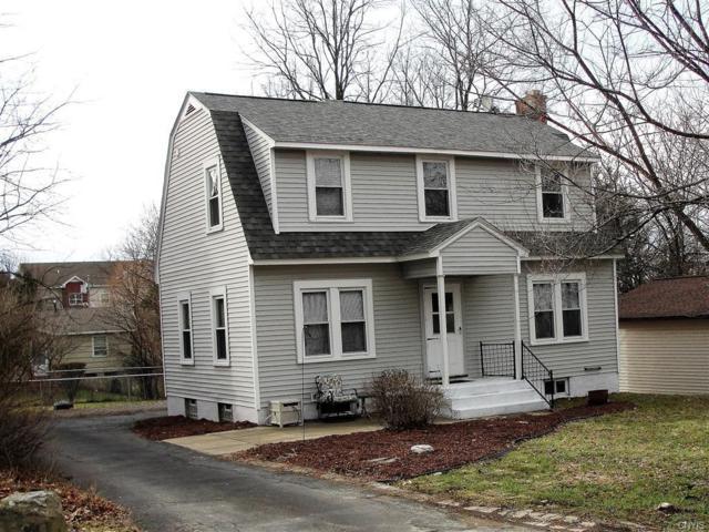 1308 Cumberland Avenue, Syracuse, NY 13210 (MLS #S1105316) :: Thousand Islands Realty