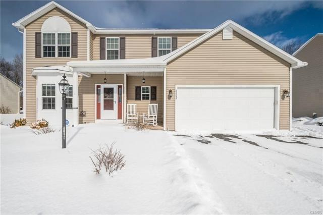 8602 Lyons Landing Road, Cicero, NY 13039 (MLS #S1105393) :: The Rich McCarron Team