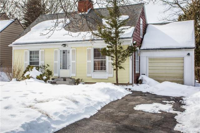 1312 Cumberland Avenue, Syracuse, NY 13210 (MLS #S1105681) :: Thousand Islands Realty