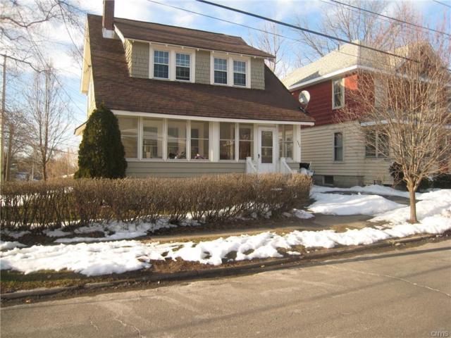 562 Tennyson Avenue, Syracuse, NY 13204 (MLS #S1105682) :: Thousand Islands Realty
