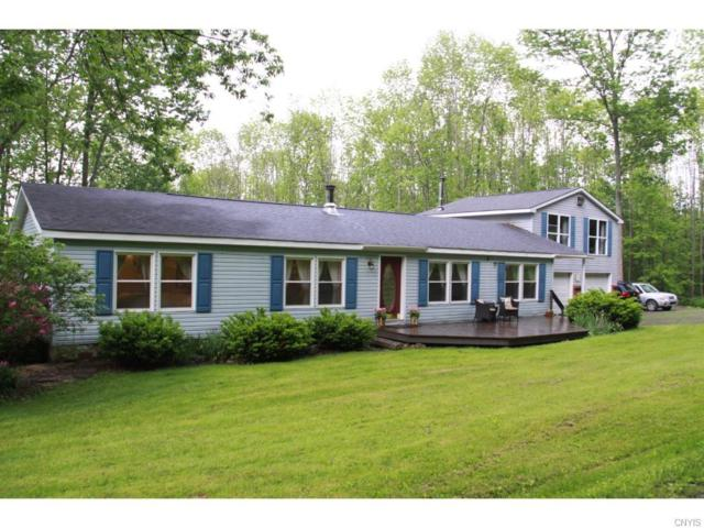 2840 Clute Road, Virgil, NY 13045 (MLS #S1105771) :: Thousand Islands Realty