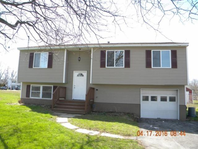 5980 Farrington Road, Cicero, NY 13039 (MLS #S1105789) :: The Rich McCarron Team