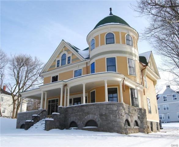 2004 E Genesee Street C, Syracuse, NY 13210 (MLS #S1105798) :: Thousand Islands Realty
