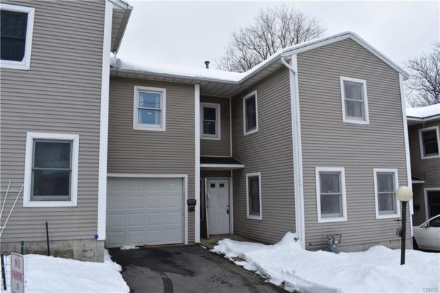 314 Gertrude Street Rear, Syracuse, NY 13203 (MLS #S1105828) :: Thousand Islands Realty
